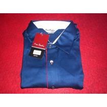 Social Piere Cardim Paris Original Desde 1978 Camisa