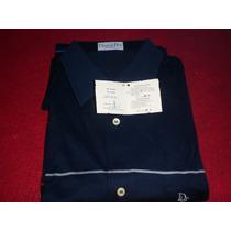 Camisa Chritian Dior Monsieur Original Desde 1978