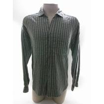 Linda Camisa Giorgio Armani Original De $1299 Por $159!corra