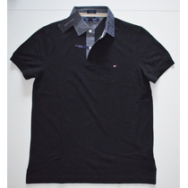 Camisa Polo Tommy Hilfiger - Tamanho Pp / Xs Vários Modelos