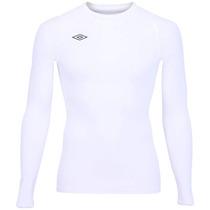 Camisa Termica Umbro Segunda Pele 2t17000 Aqui É Original