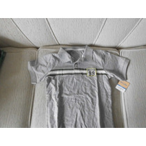 Camiseta Polo Infantil Manga Curta Carters Original 7 Anos