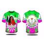 Camisa Da Mangueira 2016 - Enredo Maria Bethania