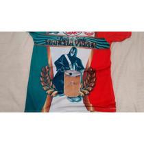 Camisa Carnaval 2013 Mancha E Mocidade