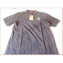 Frete Grátis Camisa Scuderia Ferrari Piquet Polo Shirt