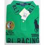 Camisas Pólo Masc Ralph Lauren Original Pronta Entrega