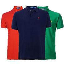 Camisa Polo Tommy / Abercrombie / Hollister / Ralph Lauren