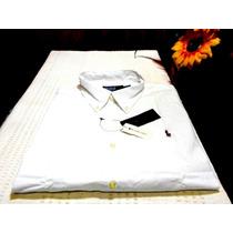 Camisa Ralph Lauren - Original - 100% Algodão Pronta Entrega