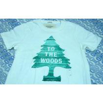 Camisa Abercrombie & Fitch - Original - Tamanho- M