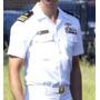 Blusa Marinha Do Brasil