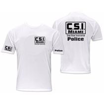 Camisa Branca Personalizada Sublimação Empresas