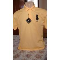 Camisa Polo Masculina, Ralph Lauren