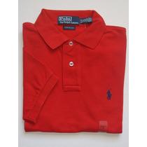 Camisa Polo Ralph Lauren: Tamanho M / M Nova Original