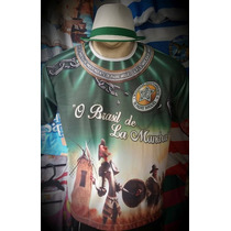 Camisas Mocidade 2016- Padre Miguel - Samba
