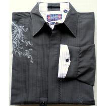 Camisas Importadas English Laundry - Tamanho Gg Manga Longa