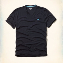 Camiseta Lisa Abercrombie Ralph Hollister Tommy Originais