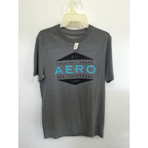 Camisas Aeropostale Originais!! Pronta Entrega Frete Grátis!