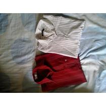 Camisas E Jaqueta
