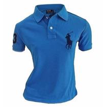 Camisa Polo Ralph Lauren Feminina Envio Imediato