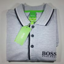 Camisa Polo Hugo Boss Original