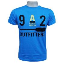Camisa Acostamento Outfitters Entrega Off