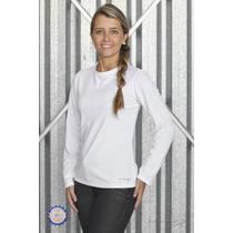 Camiseta Extreme Uv Com Proteção Solar Fps50+ Manga Longa