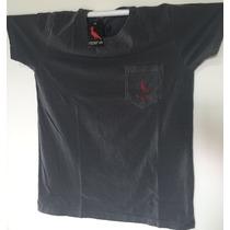 Camiseta Básica Masculina Reserva +bolsa Nike +frete Grátis