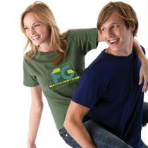Camisa Camiseta Malha Estampa Silk Personalizada 10 Unidades