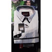 Camisa Zafferano Italiana