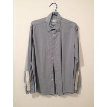 Camisa Casual Mr. Kitsch - Tamanho 1/m