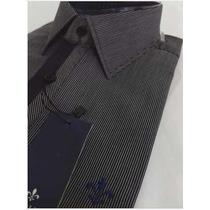 Camisa Social Masculina Dudalina - Sport | Fashion Fit