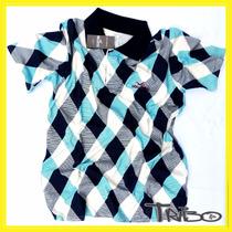 Kit 10 Camisas Polo Grife Atacado Revenda - Preço Imbatível!