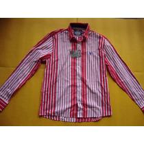 Camisa Masc Polo Wear