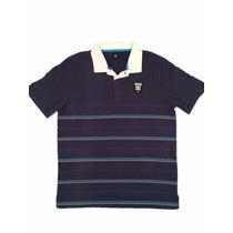 Camiseta Polo Dc Shoes Tamanho (m) 100% Original