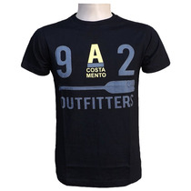 Camisa Acostamento Outfitters