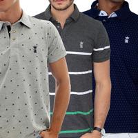 Camisa Polo Sergio K 100% Original N Armani Exchange Osklen