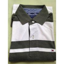 Camisa Polo Tommy Hilfiger: Tamanho Pp / Xs Nova Promoção