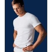 Ralph Lauren : Camisa Básica Masculina Branca G