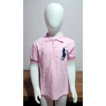 Importado China | Rl | Camiseta Polo | 2 Anos (5)