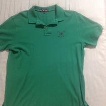 Camisa Polo - Poloplay - Descolada Em Excelente Estado