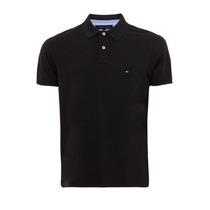Camisa Polo Masculina Tommyhilfinger Diversas Cores Promoção