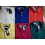 Camisas Polos Grandes Grifes Atacado 12 Peça Frete Gratis