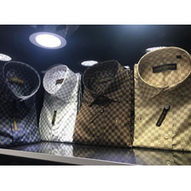 Camisa Louis Vuitton Todos Os Tamanhos Pronta Entrega