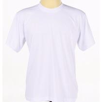 Kit 50 Camisa Camiseta Poliester Sublimação Adulto Infantil
