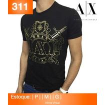 Camisa Camiseta Hollister Original -camisas Varejo E Atacado