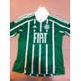 Camisa Palmeiras 2011 Autografada - Copa Do Brasil