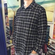 Camisa Xadrez Flanela Original