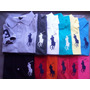 Camisas Gola Polo Ralph Big Poney