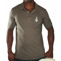 Camisa Polo Christian Audigier - Produto Importado