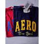 Camiseta Hollister Aero Feminina